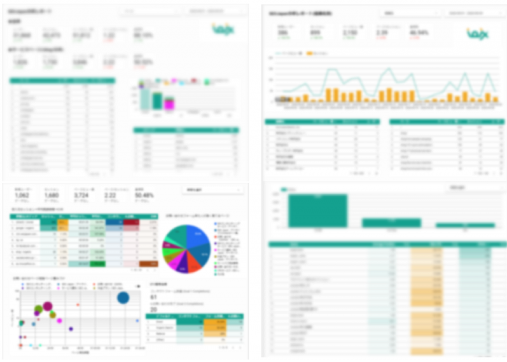 SEO Japanデータポータルレポート